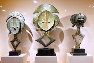 Expo : Helena Rubinstein, la collection de Madame - Musée du Quai Branly Jacques Chirac - Jusqu'au 28 juin 2020