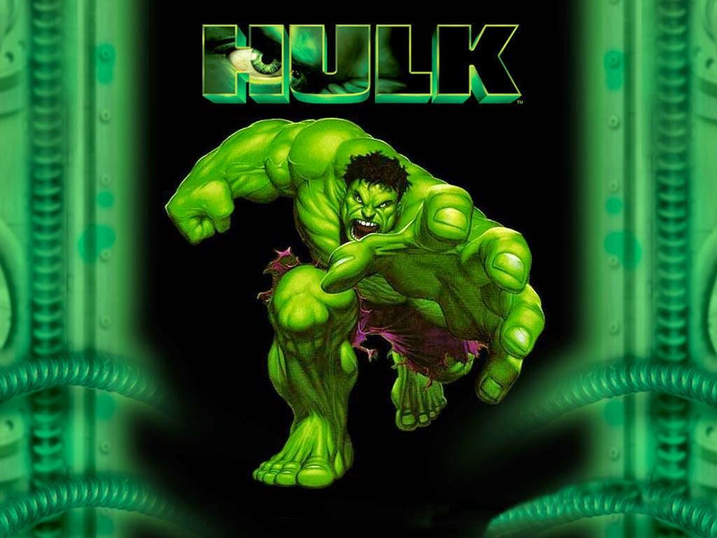 Hulk Wallpapers HD Background Desktop Free Download