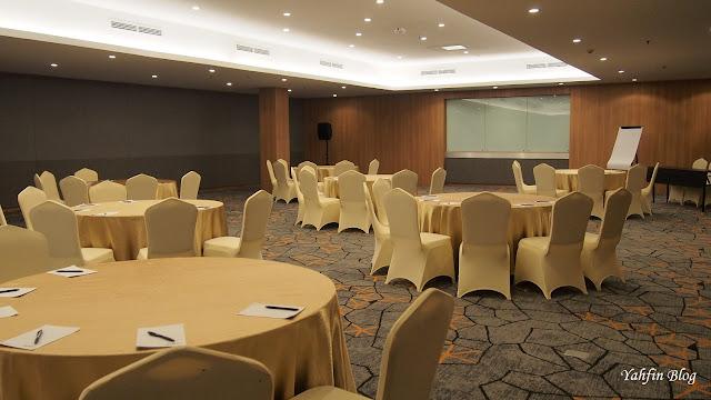 Radisson Hotel Medan #07