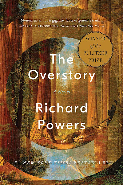 Série Netflix 'The Overstory': O que se sabe até agora