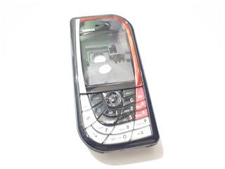 Casing Nokia 7610 Fullset Housing