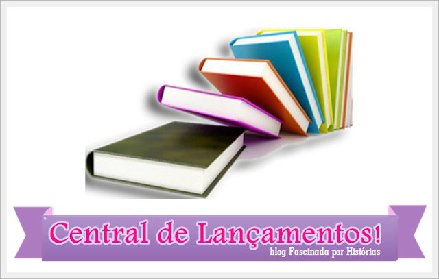 Central de Lançamentos: Editora Novo Conceito (Novembro).