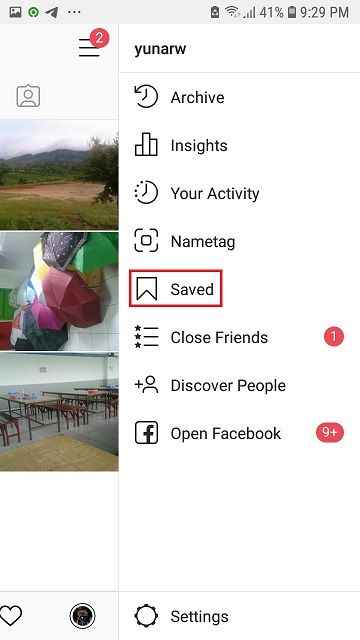 how to save instagram photos to phone 3