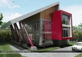 Membangun dan Mendesain Rumah Kaca Minimalis