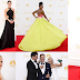 66TH EMMY AWARDS - BEST DRESSED