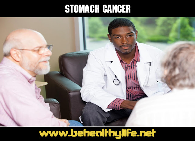 What You Should Know About Stomach Cancer