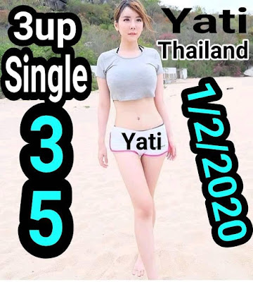 Thailand Lottery 3up Direct Result Facebook Timeline 01 February 2020