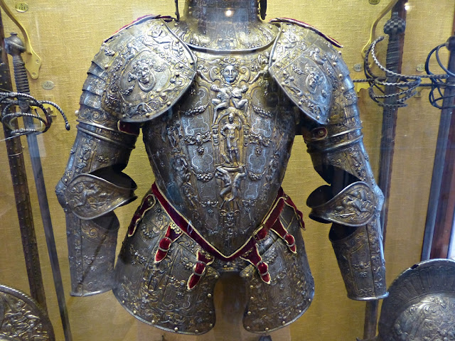 Armour from the Wallace collection