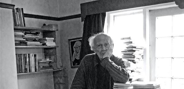 Zygmunt Bauman : las semillas del espíritu colectivo y de la ayuda mutua se asfixian