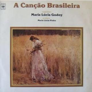 Maria Lucia Godoy - A Cancao Brasileira (1980)
