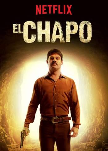 El Chapo 1ª Temporada Torrent – WEBRip 720p Dual Áudio
