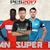 PES 2017 Russian Super Patch RSP v1.5