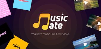 تطبيق رائع يمكنك من العثور على أي فيديو من خلال المقطع الصوتي الخاص به