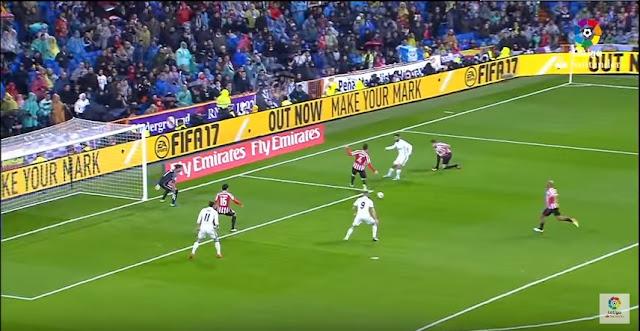 Hasil Liga Spanyol 2016 Pekan 9 : Real Madrid Memuncaki Klasemen Sementara