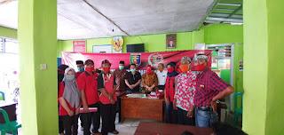 Peduli Rakyat, Nurhasanah Sosperda No.1/2019 dan Pencegahan Covid-19