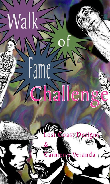 https://lostcoastportaltocreativity.blogspot.com/2020/01/challenge-91-walk-of-fame.html