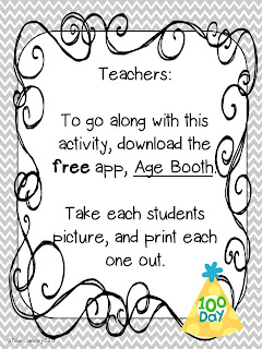 100th Day of School Resources and a Freebie!