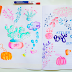 Atelier Bujo avec C comme Line au Salon ID Créatives