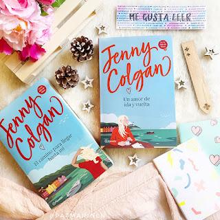 Jenny-colgan
