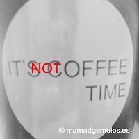 Microcuento 4: El sabotaje a la hora del café