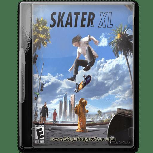 Descargar Skater XL PC Full