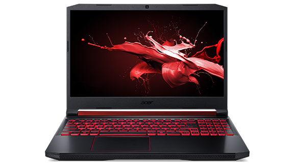 Laptop Gaming Dibawah 10 Juta - Acer Predator Nitro 5
