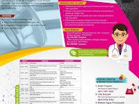 Seminar dan Kongres : Forum Perawat Kesehatan Haji Indonesia 21 Oktober 2017 Jakarta