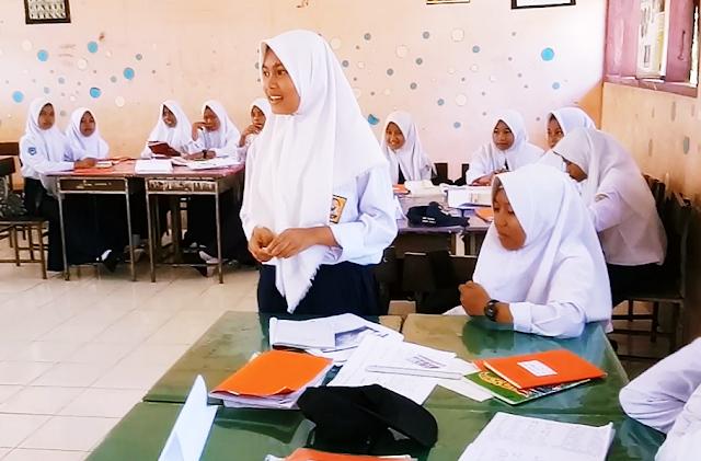 Strategi Diferensiasi Pengajaran di Kelas