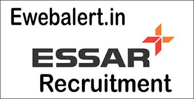 ESSAR Recruitment