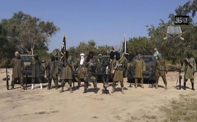 Islamic State annihilates 11 Christian hostages