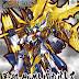 SD Sangoku Soketsuden Ma Chao Gundam Barbatos - Release Info