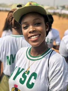 Beautiful Pictures Of Tarabans Who Are Currently Serving In NYSC