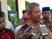 Kapolda Jateng Klaim Wilayahnya Sudah Bersih dari HTI
