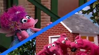 Sesame Street Episode 4149