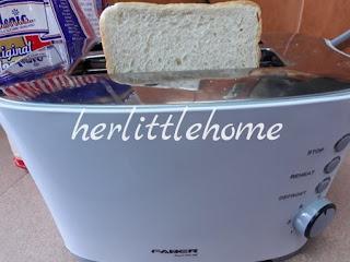 Tips Simpan Roti Supaya Tahan Lama