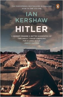 Hitler, biography by Ian Kershaw