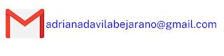 Email Adriana Dávila Bejarano Escritora