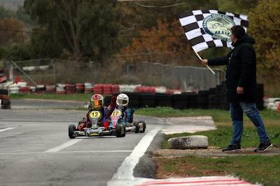 Karting Super Cup