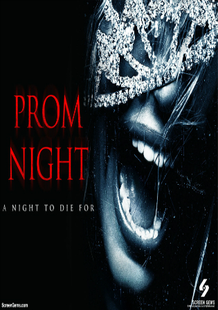 Prom Night (2008) BRRip 480p Dual Audio 300MB