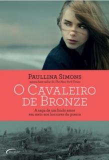 O cavaleiro de bronze paullina simons