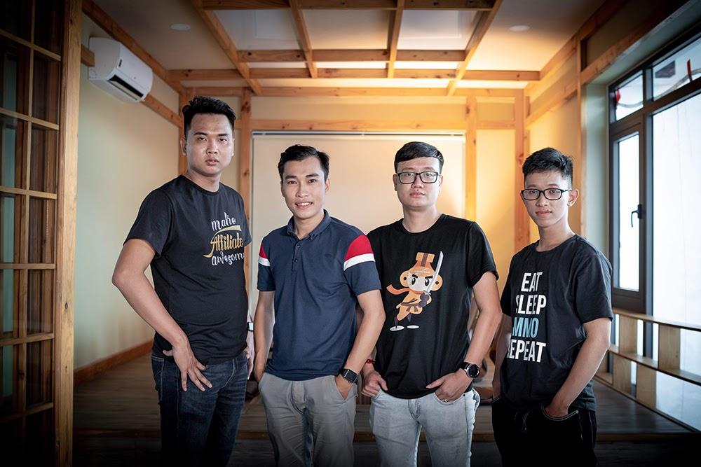 Khóa học hướng dẫn Tạo thu nhập với  affiliate marketing ngách Tài Chính (Chatbot, Youtube, Website, Facebook Ads)