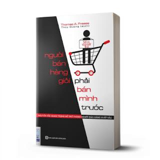 Người bán hàng giỏi phải bán mình trước ebook PDF EPUB AWZ3 PRC MOBI