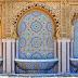 Keindahan Arsitektur Masjid Khas Maroko