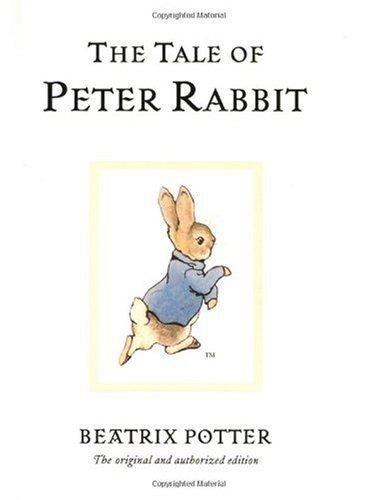 The Tale of Peter Rabbit Book by Beatrix Potter (PDF)