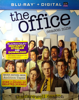 The Office – Temporada 9 [4xBD25] *Subtitulada