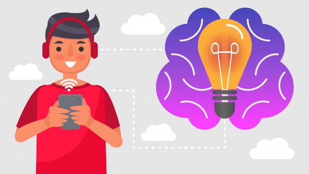 Cara Memanfaatkan Handphone Untuk Pendidikan
