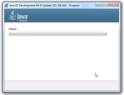 How to Install JDK and Configure it on Windows 4