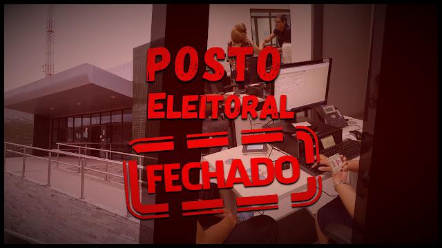 Tribunal Regional Eleitoral de Pernambuco fecha Postos de Atendimento ao Eleitor em 27 municípios do Estado