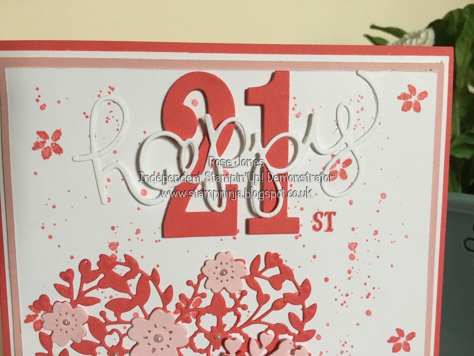 Permalink to Fresh 21st Birthday Cards Pics
