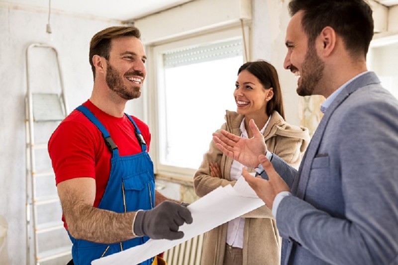 Why Should You Hire Affordable Handyman Services?